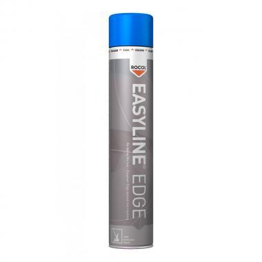 Аэрозольная краска для разметки Easyline, синяя (750 мл) [gwr47003]