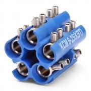 Блок соединителей в полимерном корпусе КВТ КСМ-(1.5-6) [68039]