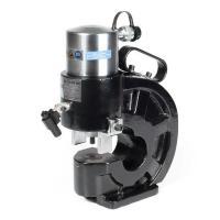 Пресс для перфорации электротехнических шин (шинодыр) КВТ ШД-110 NEO [76507]