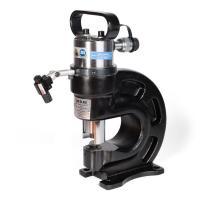 Пресс для перфорации электротехнических шин (шинодыр) КВТ ШД-95 NEO [76506]