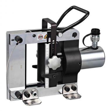 Пресс гидравлический для гибки шин (шиногиб) КВТ ШГ-150K NEO [84417]