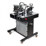 Универсальный стол КВТ СШО NEO с комплектом шинообрабатывающего оборудования [76560]