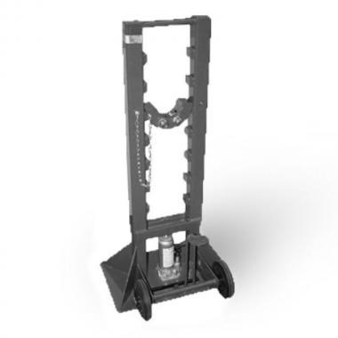 Домкрат кабельный КВТ ДК-10ГП [71983]