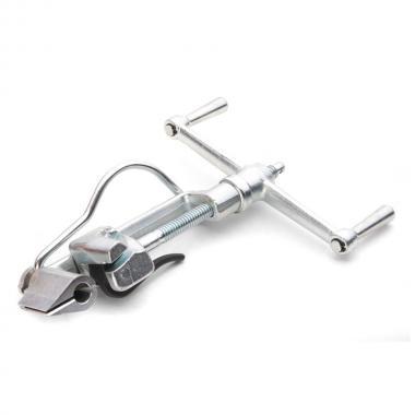 Инструмент для натяжения и резки стальной ленты на опорах КВТ ИН-20 [63026]