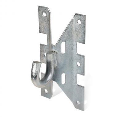 Крюк монтажный КВТ КМ-200 [60204]