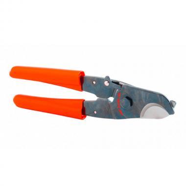 Ножницы КВТ MC-03 для резки проводов и коаксиальных кабелей [55941]