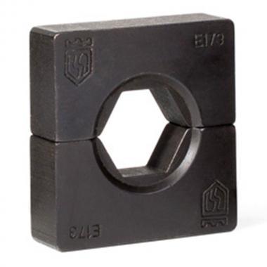 Набор матриц КВТ НМ-300 СИП для монтажа проводов СИП [70329]