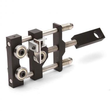 Инструмент КВТ КСП-50 для снятия полупроводящего экрана на кабелях с изоляцией из сшитого полиэтилена [61005]