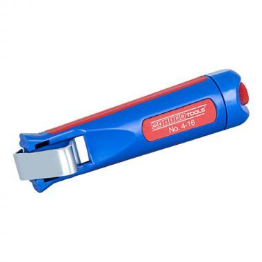 Кабельный нож Weicon № 4-16 [wcn50050116]