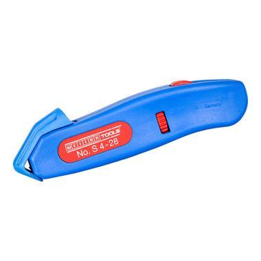 Кабельный нож Weicon S 4-28 в безопасном корпусе [wcn50055328]