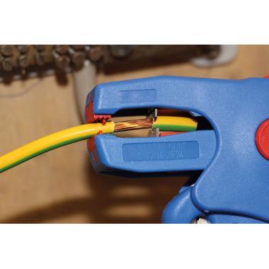 Автоматический стриппер Weicon № 7-R для кабелей типа NYM и круглых проводов [wcn51000007]