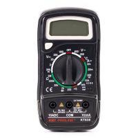 Мультиметр цифровой КВТ KT838 «PROLINE» [79128]