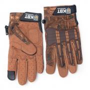 Перчатки КВТ С-41 «ПРОФИ», размер L [78686]