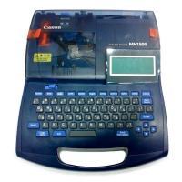 Кабельный принтер Canon MK1500 (M-1Std3)