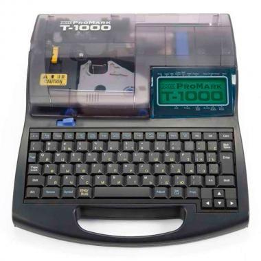 Кабельный принтер Partex ProMark T-1000