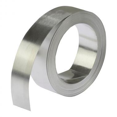 Лента алюминиевая Dymo S0720160/31000, 12 мм х 4.8 м