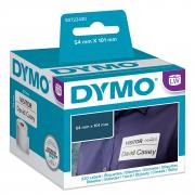 Этикетки Dymo S0722430/99014, 101x 54 мм, белые (220 шт)