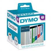 Этикетки Dymo S0722480/99019, 190 x 59 мм, белые (110 шт)
