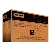Этикетки Dymo S0947420, 102 x 59 мм, белые (2 х 1050 шт)
