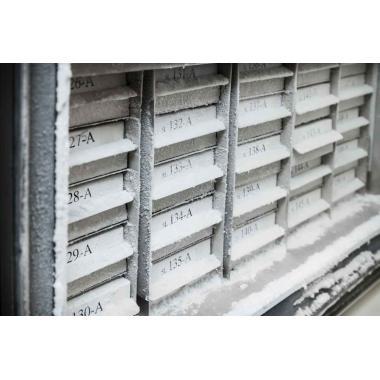 Лабораторные этикетки Brady M71-19-492 для туб 0.25 мл, полиэстер FreezerBondz, 25.4 х 25.4 мм, белые (250 шт) [brd710772]