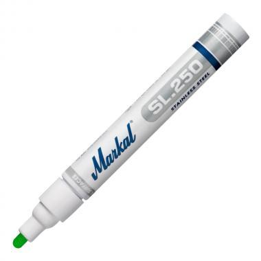 Маркер Markal SL.250, зеленый, 3 мм [31200529]