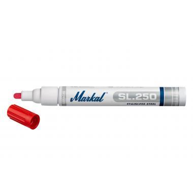 Маркер Markal SL.250, красный, 3 мм [31200329]