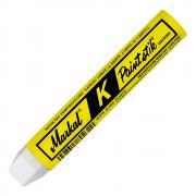 Термостойкий маркер Markal K Paintstik, белый, 19 мм [81820]