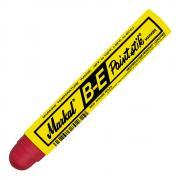 Промышленный маркер Markal B-E Paintstik, красный, 17 мм [80622]