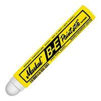 Промышленный маркер Markal B-E Paintstik, белый, 17 мм [80620]