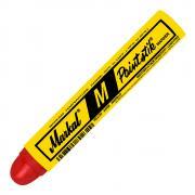 Термостойкий маркер Markal M Paintstik, красный, 17 мм [81922]