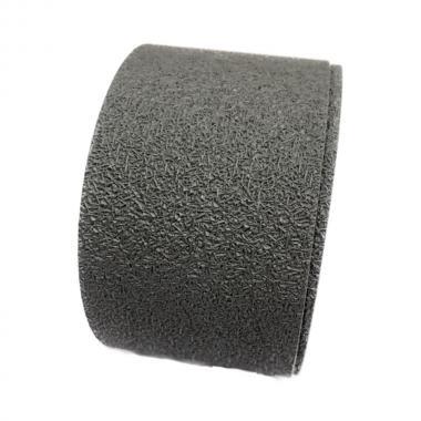 Виниловая противоскользящая лента для ванной и душа, серая, 25 мм х 18.3 м