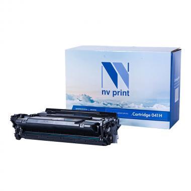 Картридж NVP совместимый NV-041H для Canon [NV-041H]