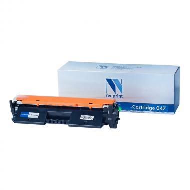 Картридж NVP совместимый NV-047 для Canon [NV-047]