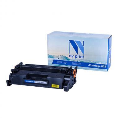 Картридж NVP совместимый NV-052 для Canon [NV-052]