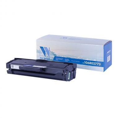 Картридж NVP совместимый NV-106R02773 для Xerox