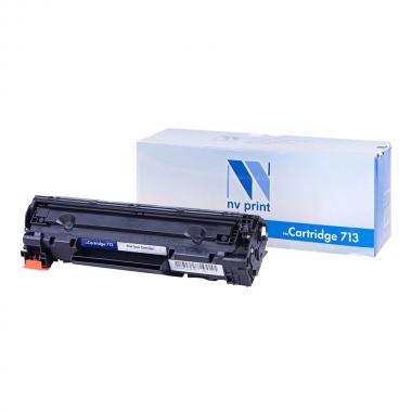 Картридж NVP совместимый NV-713 для Canon [NV-713]