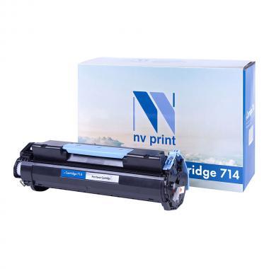 Картридж NVP совместимый NV-714 для Canon [NV-714]