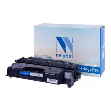 Картридж NVP совместимый NV-720 для Canon [NV-720]