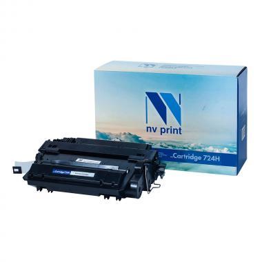 Картридж NVP совместимый NV-724H для Canon [NV-724H]