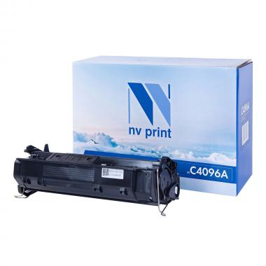 Картридж NVP совместимый NV-C4096A для HP