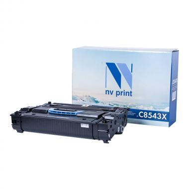 Картридж NVP совместимый NV-C8543X NEW для HP [NV-C8543X-NEW]