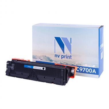 Картридж NVP совместимый NV-C9700A для HP, черный [NV-C9700ABk]