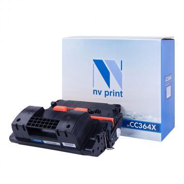 Картридж NVP совместимый NV-CC364X для HP