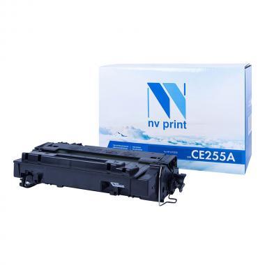 Картридж NVP совместимый NV-CE255A для HP