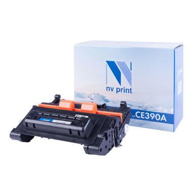 Картридж NVP совместимый NV-CE390A для HP