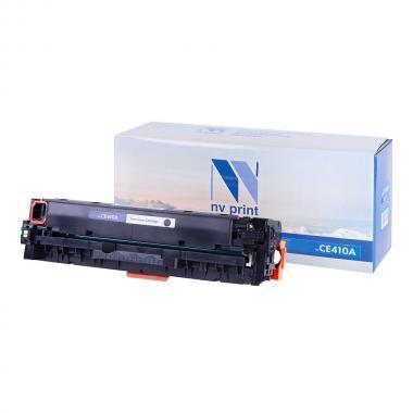 Картридж NVP совместимый NV-CE410A для HP, черный [NV-CE410ABk]