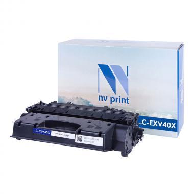 Картридж NVP совместимый NV-C-EXV40X для Canon [NV-CEXV40X]