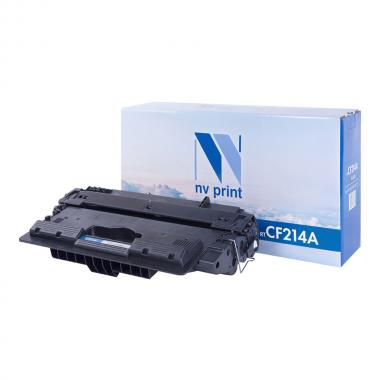 Картридж NVP совместимый NV-CF214A для HP
