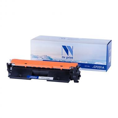 Картридж NVP совместимый NV-CF231A для HP