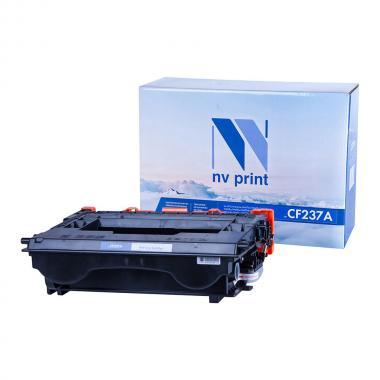 Картридж NVP совместимый NV-CF237A для HP